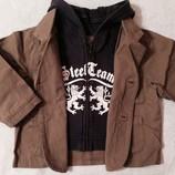 Пиджак, куртка St. Bernard на 3-5 лет. Англия.