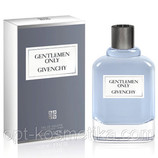 Givenchy Gentlemen Only М