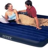 Продам новый очень большой надувной матрац кровать . Супер цена