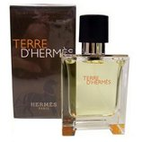 Hermes Terre D Hermes 100 мл для мужчин осень,зима,весна