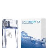 Kenzo L'Eau par Kenzo Ice pour Homme 100 мл для мужчин