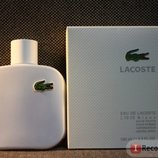 Lacoste Eau de Lacoste L.12.12 Blanc 100 мл для мужчин весна