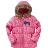 Деми курточка для девочки 116 Англия