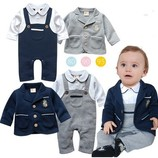 Костюм 2-ка для маленьких мальчиков код С-0122