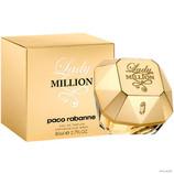 женский парфюм Paco Rabanne Lady Million