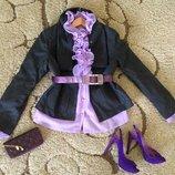Пиджак 48-50 Блузка в подарок .Дизайнерский Эксклюзив. Новое
