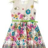 Платья для девочки летние код С - 0114