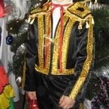 Карнавальный новогодний костюм Тореадор Матадор