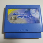 Картридж для игровой приставки Vtech Discover the World