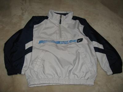 Спортивна курточка Nike Індонезія Оригінал р.104-110