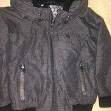 Куртка NEXT 3 года