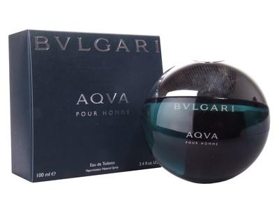 Мега Распродажа Bvlgari Aqua pour homme В наличии