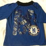 Футболка Chelsea 3 - 4 года