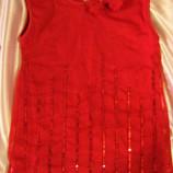 Платье YD 3-4 года