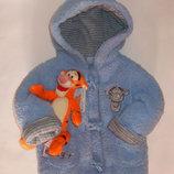 Демисезонная куртка-пальто Disney на 3-9 мес