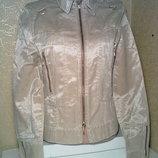 Курточка,куртка для девочки размер USA 6 фирмы APRIORI , б/у