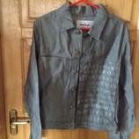 Джинсовая куртка Diffusion