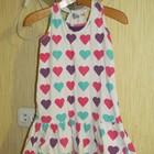 Платье сарафан TU 2-3 года