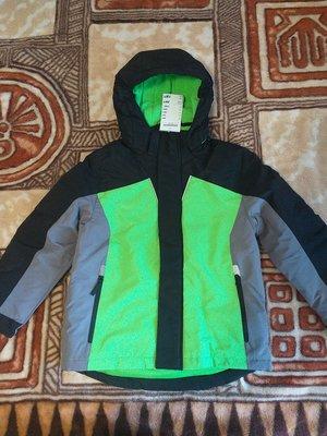 Супер цена на зимние термокуртки yfk из германии, 146-152, 158-164р. очень теплая модель