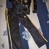 Модний спортивний костюм Adidas на 6 р.