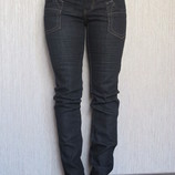 джинсы-скини Olala. разм.36 наш 42 или XS . как новые