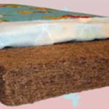 новые детский кокосовый МАТРАСИК 5 слоев со склада, 470 грн.