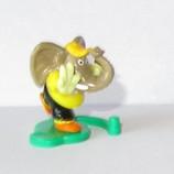 Слоники из серии Magicsport FuSballer 2007 Киндер Сюрприз