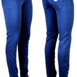 Женские брюки скинни NEWPLAY