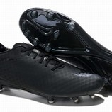 Бутсы Nike HyperVenom - черные