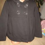 Куртка-Пиджак ZARA для девочки 5-6 лет