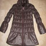 Стильне шикарне італійське пальто Оригінал Італія р.S