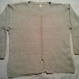 Кофточка,кофта,джемпер,свитер,гольф женская размер 50-52, б/у