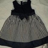 Платье Young Dimension 1 - 2 yrs