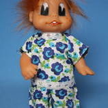 А 422 Кукла ГДР чудик