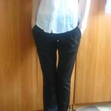 Состояние НОВЫХ Школьные брючки для девочки подростка рост указан 158 см