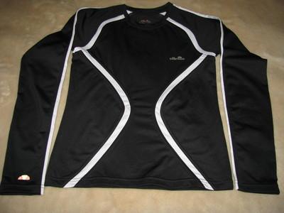 Нова фірмова Ellesse спортивна футболка Оригінал на ріст 140