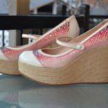 Туфли женские Fendi, оригинал