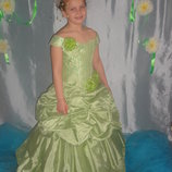 Нарядные детские платья на выпускной прокат в Киеве