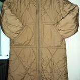 Фирменное пальто на 6-7 лет