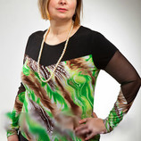 Шикарная эксклюзивная блуза,для шикарной дамы