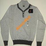 мужской пуловер NEW DREAM Италия 37% шерсть