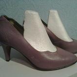 Туфли женские размер 36, б/у