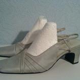 Туфли,балетки,босоножки,сандали размер UK 5 фирмы BН, б/у