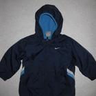 демисезонная куртка ветровка Nike на 1,5-2 года, оригинал