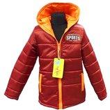 Куртка весна-осень Распродажа р.98-140