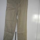 брюки для беременных Next Maternity лен 44 р Новые