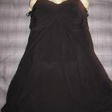 Нарядное платье-сарафан р.50-52.Цена снижена