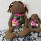 Куклы, куколка, кукла ручная работа
