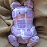 Маленькая коала коллекционная мягкая игрушка игрушка кукле в руки
