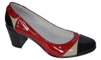 Классная женская кожаная обувь украинского производства без ростовок. Сбор  осень -зима 89ce2e55ba748